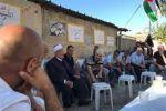 الاحتلال يطرد عائلة شماسنة من منزلها بالقدس