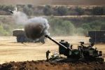 الاحتلال يقصف غزة والتوتر مستمر