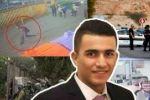 اغتيال أشرف نعالوة في نابلس