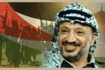 ابو عمار..الغائب عنا والحاضر فينا !!!...رامي الغف