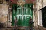 لا صلاة ولا أذان بالقدس لليوم الثالث على التوالي.. وإسرائيل تقرر فتح الأقصى تدريجياً بإجراءات جديدة
