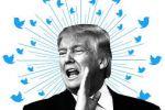 غالبية الأمريكيين تشكك بأهلية ترامب وتغريداته