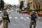 الأردن: 12 إصابة كورونا جديدة و11 حالة شفاء