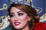 أول عراقية تشارك في 'جمال الكون' منذ 50 عاما