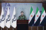 سوريا… جيش الإسلام يحل نفسه وقاعدة جوية ايرانية في قلب سوريا
