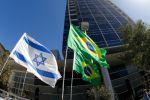 كبار قادة الجيش البرازيلي يعارضون نقل سفارة بلادهم إلى القدس