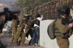 قوات الاحتلال تعتقل 5 فتية من بيت فجار
