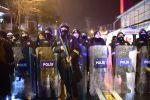مقتل 35 شخصاً في هجوم مسلح على ملهى ليلي ليلة رأس السنة في اسطنبول