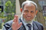 الزهار: الاتهامات المصرية 'كذبة كبيرة' والمصالحة 'صفر'