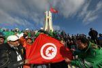الثورة التونسية والحصاد المر... الطاهر العبيدي
