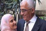 اعتقال ابنة القرضاوي وزوجها.. ماهي التهم الموجهة لهما!!