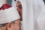 بالفيديو.. القرضاوي المطلوب المصري الأول لهذه الأسباب