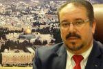 رئيس مركز القدس الدولي :الأقصى 'قنبلة دينية' واسرائيل توشك على تفجيرها
