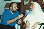 'من حقيبة الذكريات' قصتي مع الشيخ الشهيد أحمد ياسين....بقلم د. ناصر الصوير