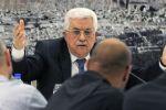 واللا: أبو مازن قد ينفصل عن غزة ويورط 'إسرائيل'