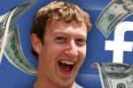 (فيسبوك) سيمنح مستخدميه المال