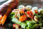 مطاعم نباتية لأمير سعودي في الأردن