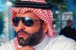 أمير سعودي يُغضب الفتيات بتغريدة الركبة السوداء!