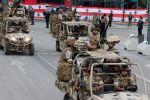 الجيش اللبناني يعلن تضامنه مع المتظاهرين