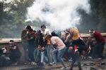 24 قتيلا باحتجاجات العراق
