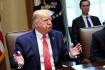 ترامب: جلسات المساءلة العلنية عار