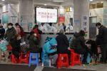 مؤشر يكشف أثر تفشي كورونا على اقتصاد الصين