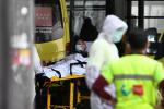 توقع بلوغ وفيات كورونا رقما مهولا نهاية 2020