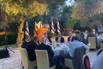 نواب اردنيون يطالبون بمحاسبة سفير الأردن لدى إسرائيل