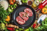 كيف تقتلين البكتيريا المتواجدة في الأطعمة عند الطهي؟