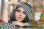انتقادات لمريم حسين بسبب نشرها لصور أثناء جلسة تدليك