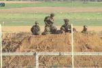 تقرير صحفي: خطة حماية إسرائيلية بتكلفة 100 مليون شيكل على حدود غزة