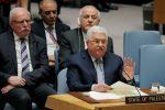 السايتغراها في الخطاب السياسي الفلسطيني( اللاعنف )...يونس رجوب