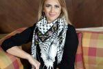 النصراوية دلال أبو آمنة.. أول فلسطينية تغني على مسرح اليونسكو في باريس