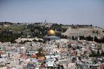 5600 وحدة استيطانية جديدة في القدس المحتلة