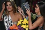 ملكة جمال كولومبيا بعد لفظ اسمها وحصولها على لقب بالخطأ: ما حصل كان 'مذلاً للغاية' و'غير عادل'