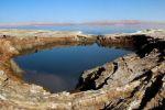 قبل الجفاف.. كيف يتعاون الأردن مع إسرائيل لإنقاذ البحر الميت؟