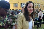 أنجلينا جولي ترد على اتهامها بـ'استغلال الأطفال الفقراء' في كمبوديا
