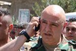 قائد الجيش اللبناني يدعو القوات للاستعداد على الحدود مع إسرائيل.. وتل أبيب تعلق