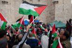 لأول مرة الفلسطينيون يتساوون مع اليهود في العدد.. ومسؤولون: أرقام مفزعة ولن تصبح إسرائيل دولة يهودية!