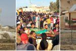 سيناء خارج السيطرة ...واشنطن بوست: مذبحة المسجد كشفت ضعف هيمنة الدولة على المنطقة الأكثر دموية في مصر