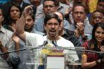 'أكبر عصيان مدني في تاريخ الأميركيتين'.. أكثر من 98% من الفنزويليين يصوِّتون ضد رئيسهم.. وترامب يهدد