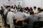 لضمان إدارة وتنفيذ مكرمة الحج بنزاهة وشفافية.... ائتلاف أمان يعقد جلسة إستماع لمؤسسة رعاية ذوي الشهداء والجرحى في قطاع غزة