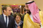 """هذه هي الصفقة التي عقدها """"ماكرون"""" مع """"ابن سلمان"""" بشأن """"الحريري"""" وأنقذت السعودية من الخزي الدولي"""