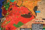 في الذكرى السابعة للثورة السورية...ماذا تبقى من سوريا؟