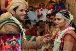 زفاف ابنة 'بارون المعادن' الهندي كلفه 75 مليون دولار