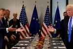 'أوروبا الموحدة' أعلنت مواجهة 'أميركا أولاً'.. الحرب الاقتصادية تندلع بين ترمب وحلفائه المقربين