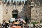 لا بد من خطة إنعاش للبلدة القديمة من القدس ...بقلم راسم عبيدات
