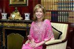 الملكة نور 'تربك' الشارع السياسي الاردني والملك عبد الله يتبرأ بسرعة من تغريدات عائلته