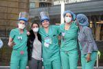 الصحة العالمية: نقص عالمي مهول بعدد الممرضين