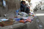 الطفل في ريف حمص الشمالي مابين سندان الجوع ومطرقة التسول...أحمد حزوري